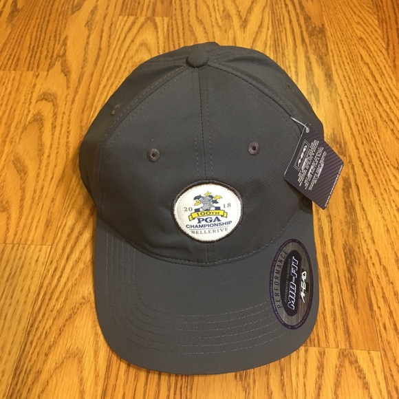 Ahead Other - 100th PGA Championship Bellerive 2018 Golf Hat